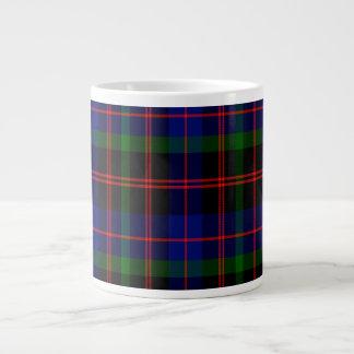 Guthrie Scottish Tartan Large Coffee Mug