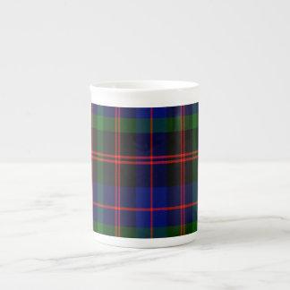 Guthrie Scottish Tartan Tea Cup