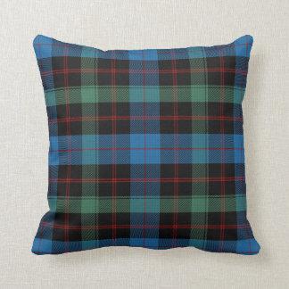 Guthrie Tartan Pillow