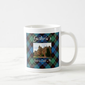 Guthrie's Guthrie Castle Ale Cup