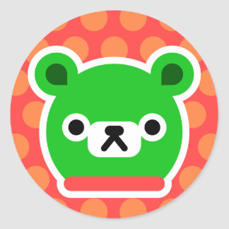 Guto Sticker