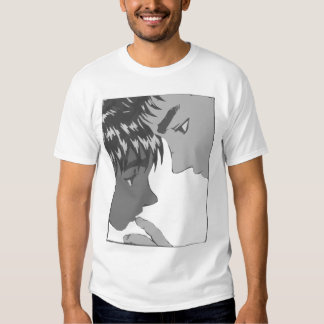 Guts and Caska T Shirt