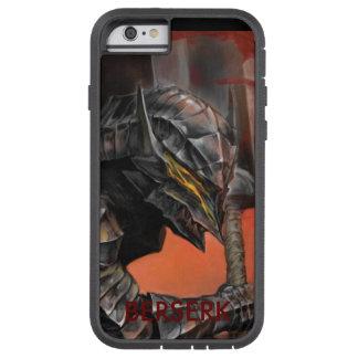 Guts From Berserk Tough Xtreme iPhone 6 Case