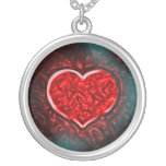 Gutsy Valentine Necklace