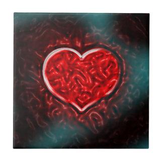 Gutsy Valentine Tile