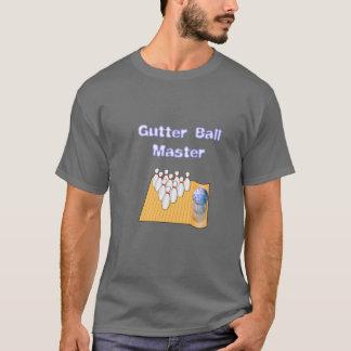 Gutter Ball Master T-Shirt
