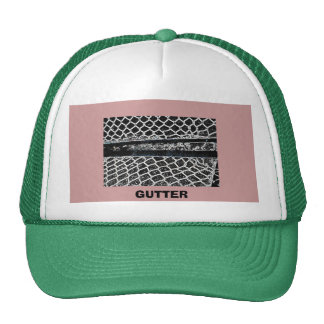 GUTTER TRUCKER HAT