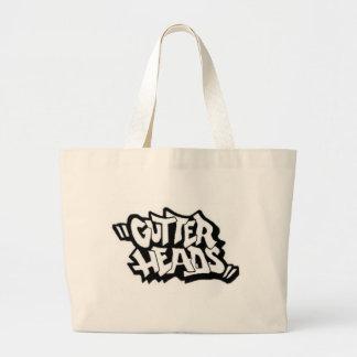 GUTTER-LOGO - Customized bag