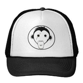 Gutter Monkey Classic Hat