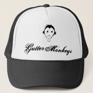 Gutter Monkeys With Class Cap