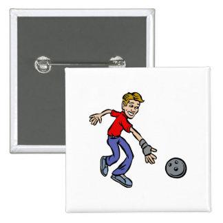 Guy Bowler Button