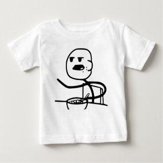 Guy cereal tee shirt