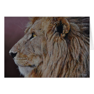 Guy Combes Wildlife Art Greeting Cards