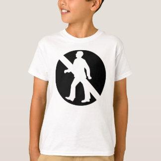Guy Dancing Design T-Shirt Tagless Comfort