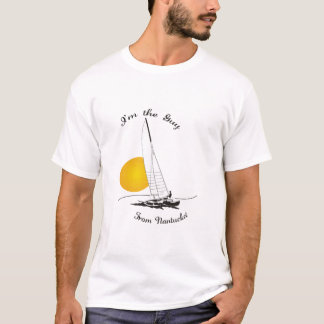 Guy from Nantucket T-Shirt