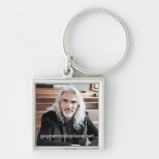 Guy Penrods Place Key Chain