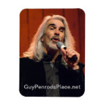 Guy Penrod's Place Magnet