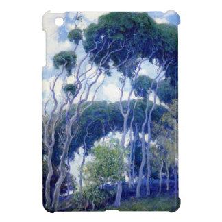 Guy Rose - Laguna Eucalyptus - Art Masterpiece Case For The iPad Mini