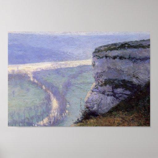 Guy Rose- The Large Rock Print