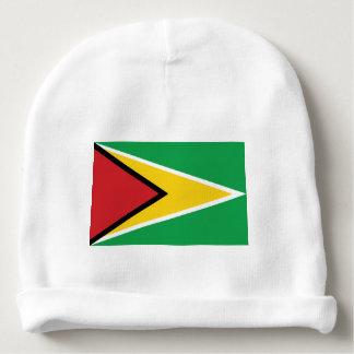 Guyana Baby Beanie