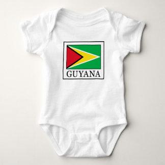Guyana Body Para Bebé