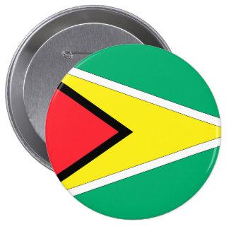 Guyana Button