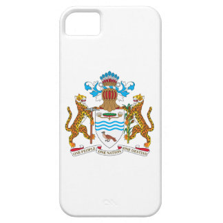 Guyana Coat of Arms iPhone 5 Covers