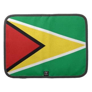 Guyana Flag Folio Organizer