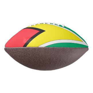 Guyana Flag Football
