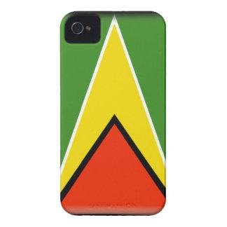Guyana Flag iPhone 4 Cover