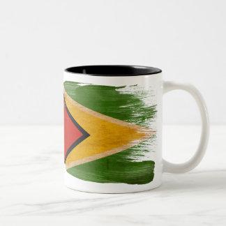 Guyana Flag Mug