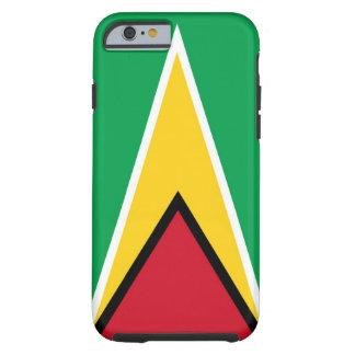 GUYANA FUNDA PARA iPhone 6 TOUGH