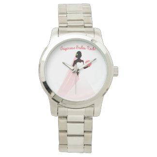 Guyana Girl Bridal Watch