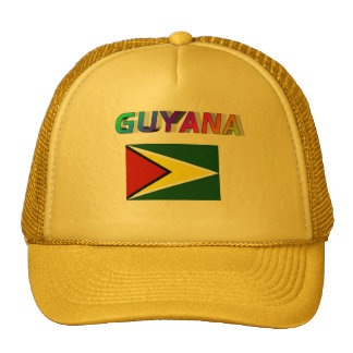 Guyana Gorras