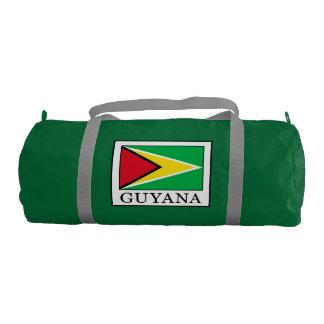 Guyana Gym Bag