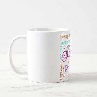 Guyana High days and Holidays Coffee Mug