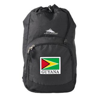 Guyana High Sierra Backpack