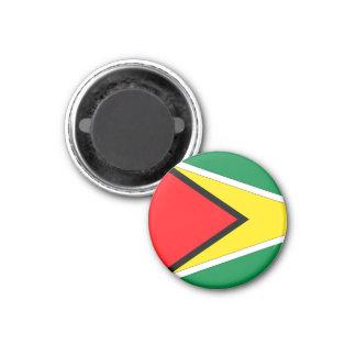 Guyana Iman De Nevera