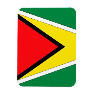 Guyana Imanes De Vinilo