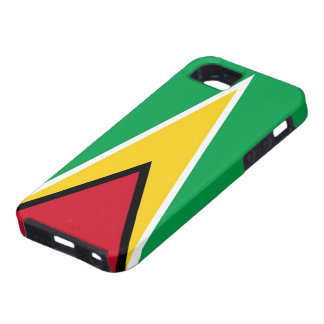 GUYANA iPhone SE/5/5s CASE