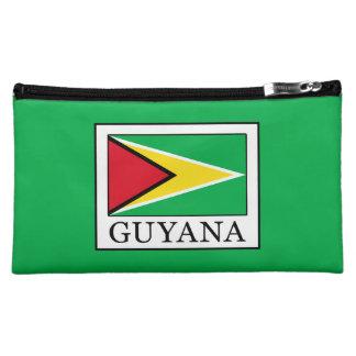 Guyana Makeup Bag