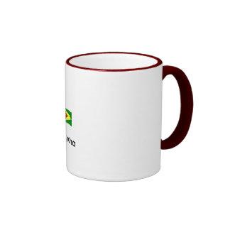 Guyana Mug