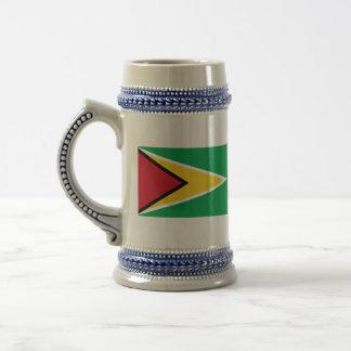 guyana coffee mugs