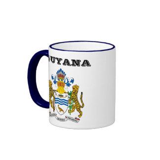 Guyana* Mug