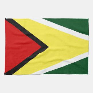 Guyana Toalla