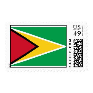 Guyana Stamp
