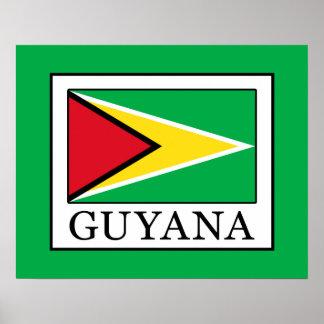 Guyana Poster
