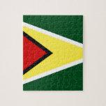 Guyana Puzzle
