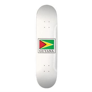 Guyana Skateboard Deck