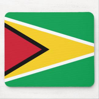 Guyana Alfombrillas De Ratones